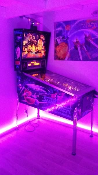 WIP: La Gameroom de Xingothx YOvGUY