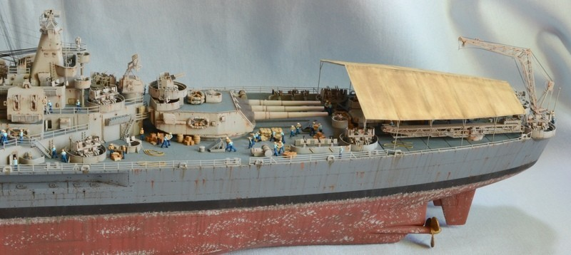 ABSD ARTISAN et USS MASSACHUSETTS BB-59 au 1/350 - Page 13 CtNP3R