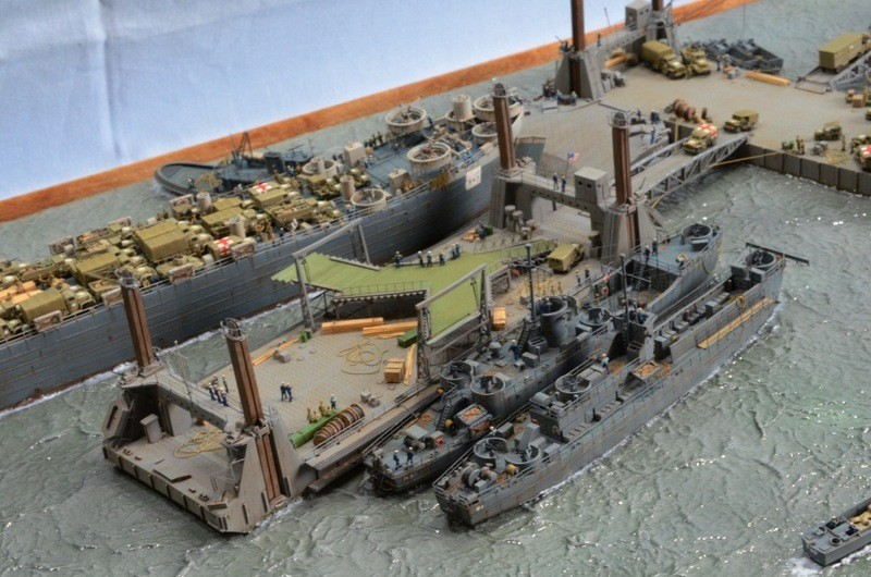 Port Artificiel MULBERRY au 1/350 - Page 13 B82c35