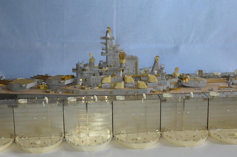 ABSD ARTISAN et USS MASSACHUSETTS BB-59 au 1/350 - Page 6 0PGwWA