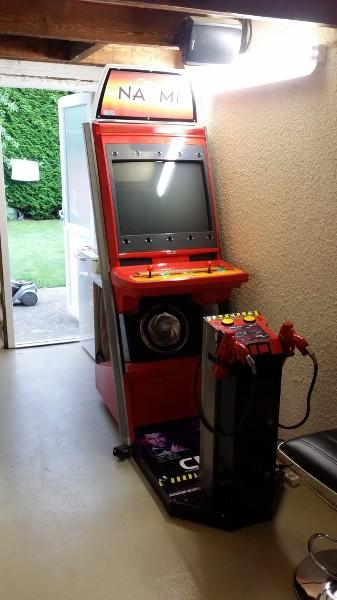 WIP: La Gameroom de Xingothx BZF4uR