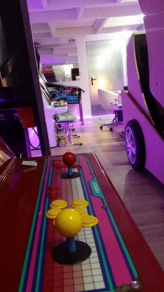 WIP: La Gameroom de Xingothx 8BQ5TQ
