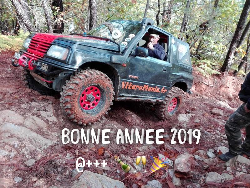 Bonne année 2019 AWdStB