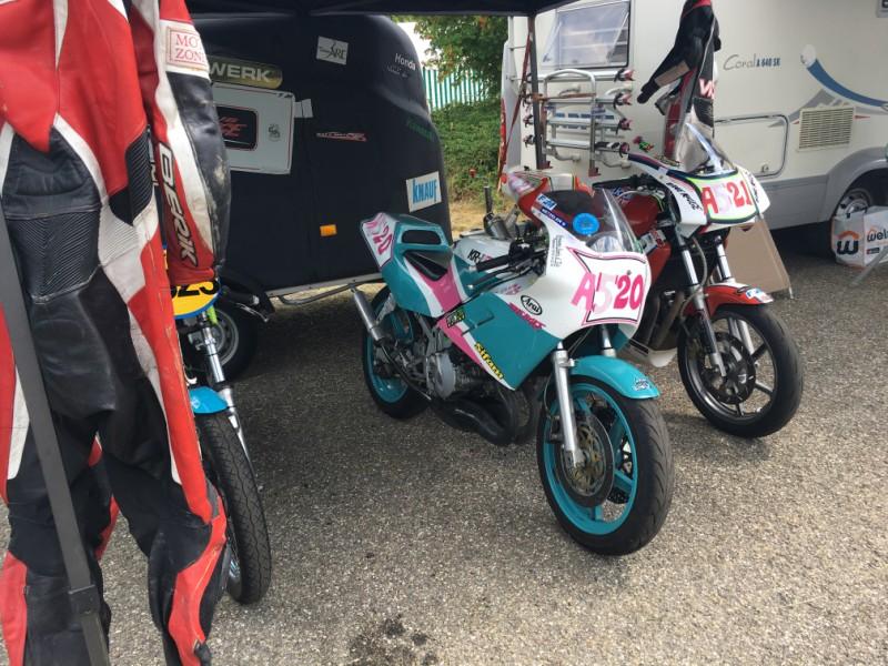 Ici le CR et les Photos de la 28eme Course de Cote de Motos Anciennes du Gaschey du 14.07.2018 DHQYRg