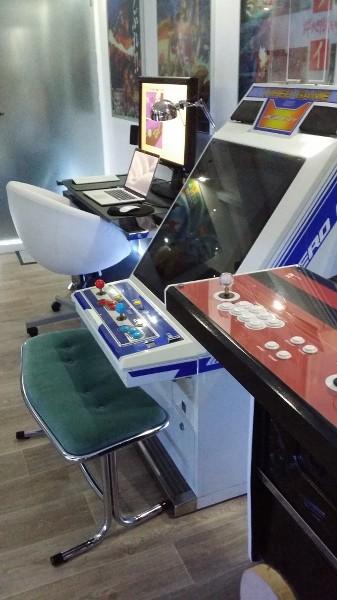 WIP: La Gameroom de Xingothx F4M893