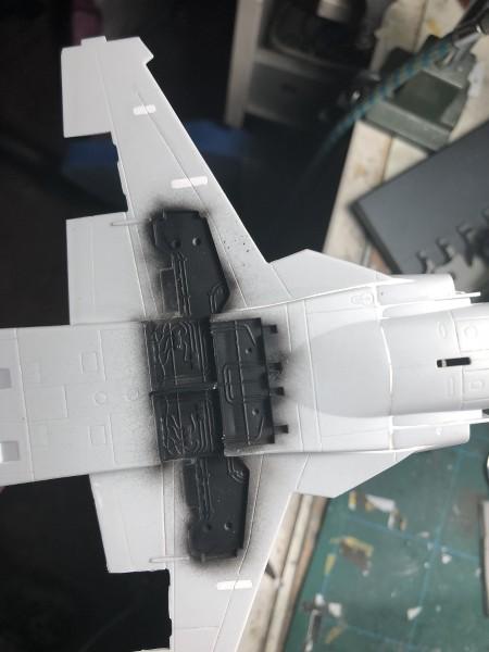 tiger - CF-5A TIGER HOBBIES 1/48 FMJUcP