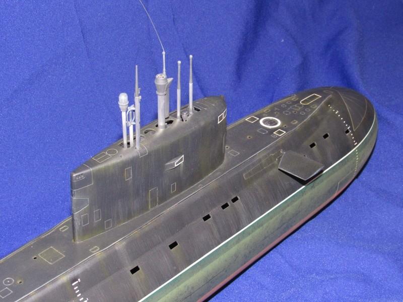 assembling the SWM 1/96 KILO G0zzsB