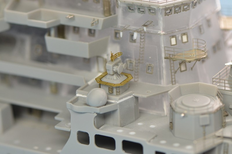 Diorama Class KIROV et Class SLAVA au 1/350 – Kit Trumpeter  QXMwOs