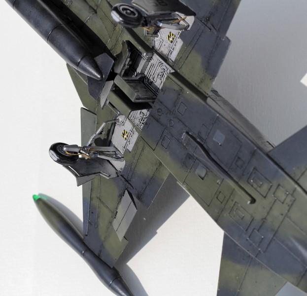 tiger - CF-5A TIGER HOBBIES 1/48 V2FtCO