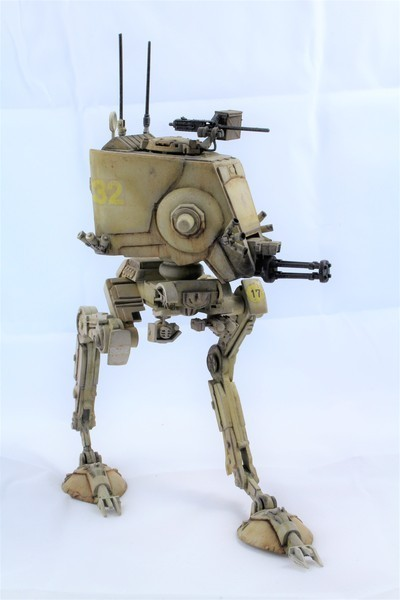AT-ST BORDER PATROL REVISITED XBRoJO