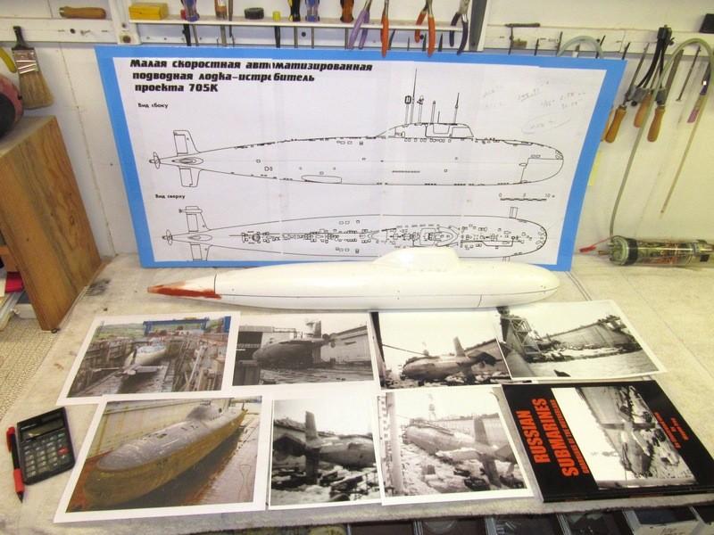 upgrading the SSY 1/96 ALFA kit NtRwnf