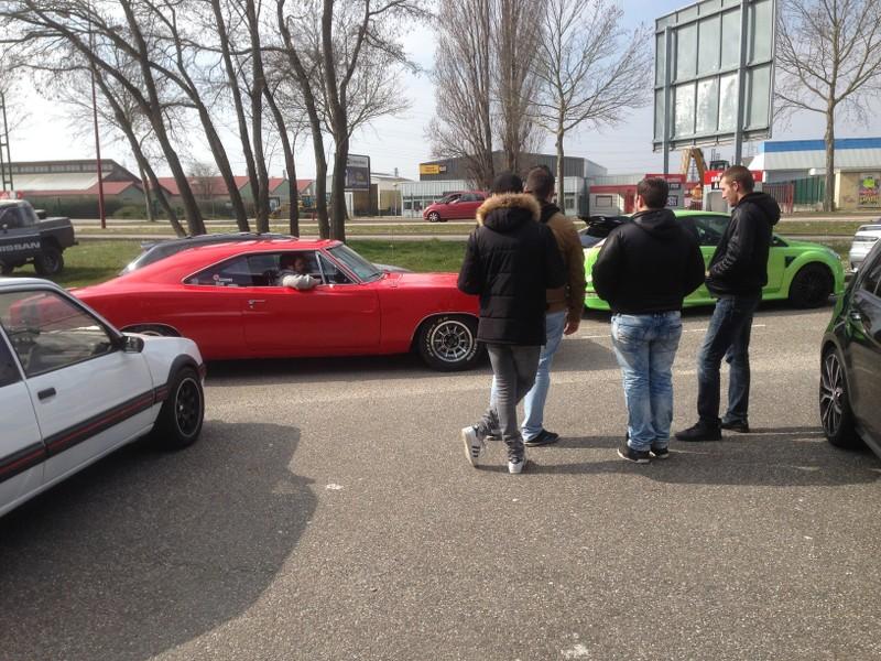 Ici le CR et les photos du  Rassemblement Passion Automobile Alsace ce dimanche matin 20 mars à Vendenheim O1Q23J
