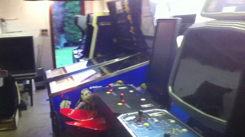 WIP: La Gameroom de Xingothx PP88wV