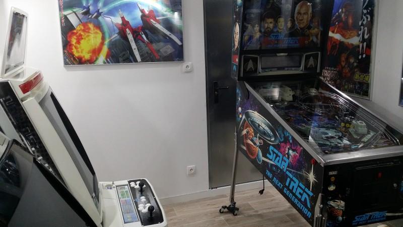 WIP: La Gameroom de Xingothx Sm4mUf