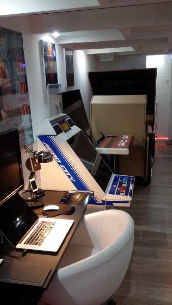 WIP: La Gameroom de Xingothx WgpPTx