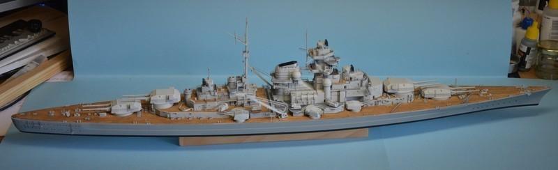 Grande grue 250 t port de Hambourg et Bismarck Revell au 1/350 - Page 9 YCQ3f9