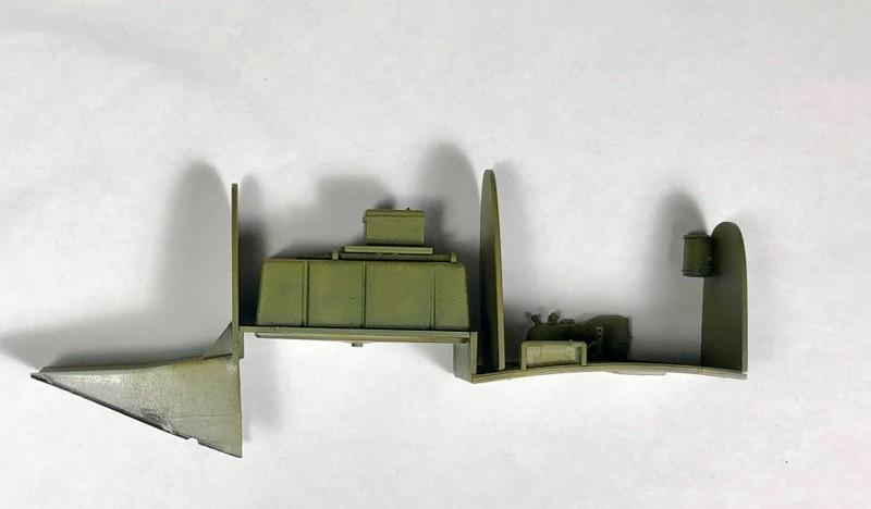 P51 C 1/32 HQ-M Glennon Moran 5aJNIx