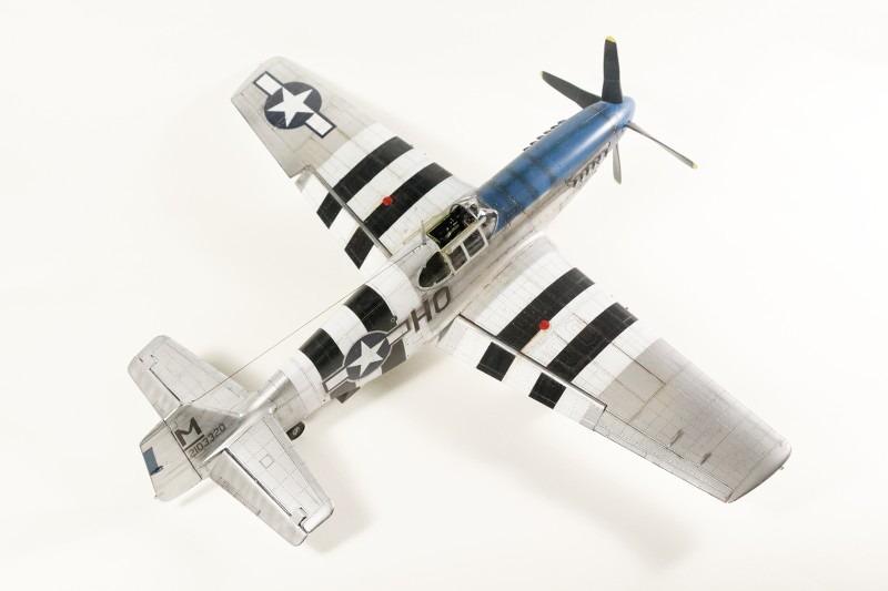 P51C GLENNON MORAN RENNES 12 JUIN 1944 TRUMPETER 1/32 - Page 2 8y8iCL