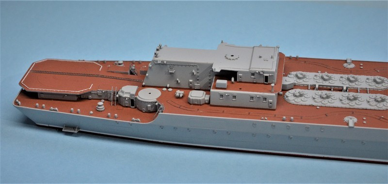 Diorama Class KIROV et Class SLAVA au 1/350 – Kit Trumpeter - Page 4 9alCdp