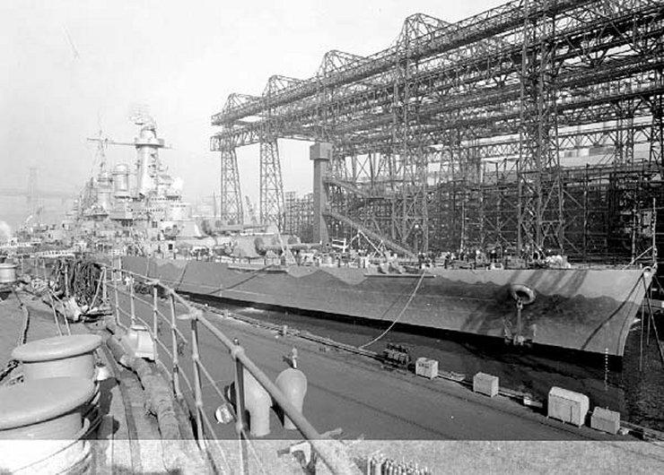 Grande grue 250 t port de Hambourg et Bismarck au 1/350 - Page 3 CoNOB3