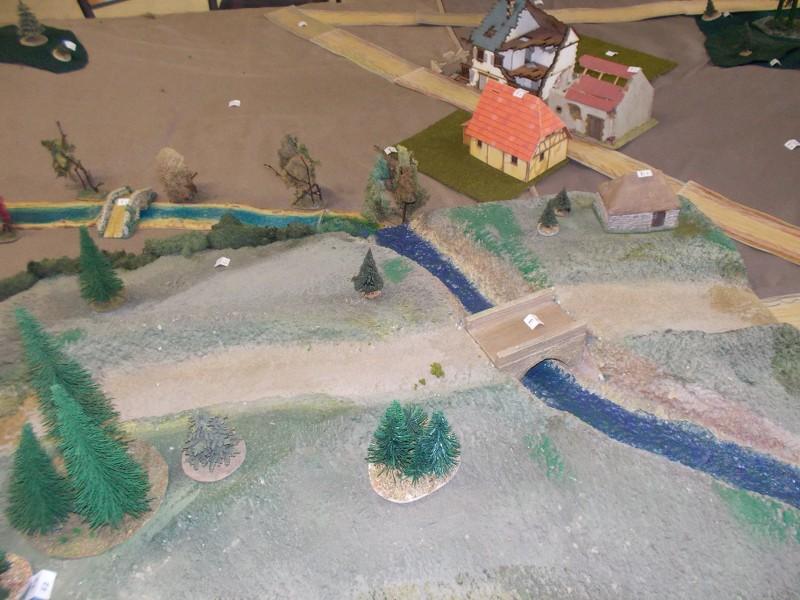Rapport de combat : La 21ème panzer contre-attaque HSivA8