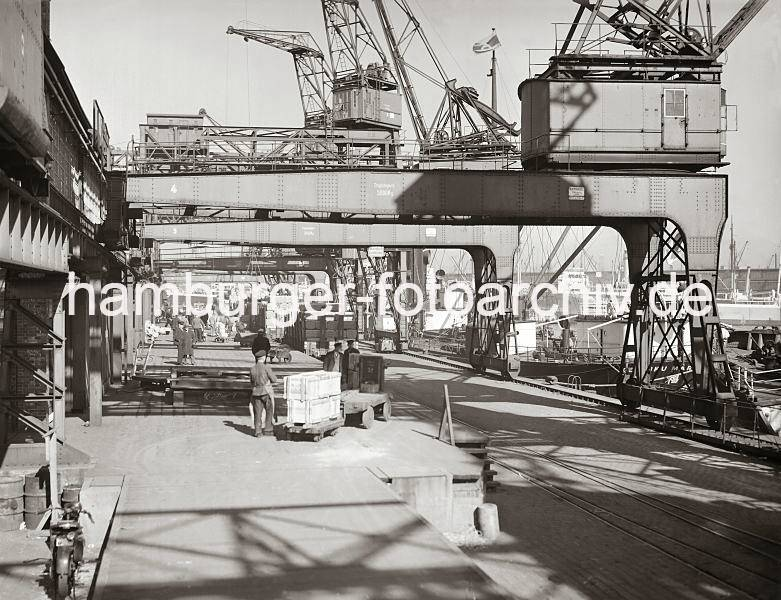 Grande grue 250 t port de Hambourg et Bismarck Revell au 1/350 - Page 3 N7WmgI