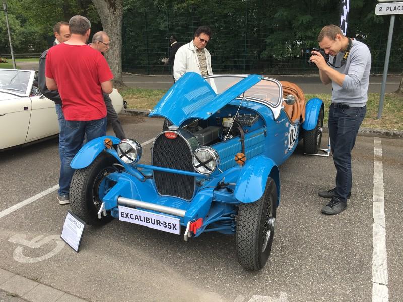 Ici le CR et les Photos de la Mensuelle de Haguenau du 16.07.2017 NPgTMS