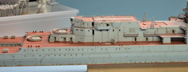 Diorama Class KIROV et Class SLAVA au 1/350 – Kit Trumpeter - Page 5 RROvpV