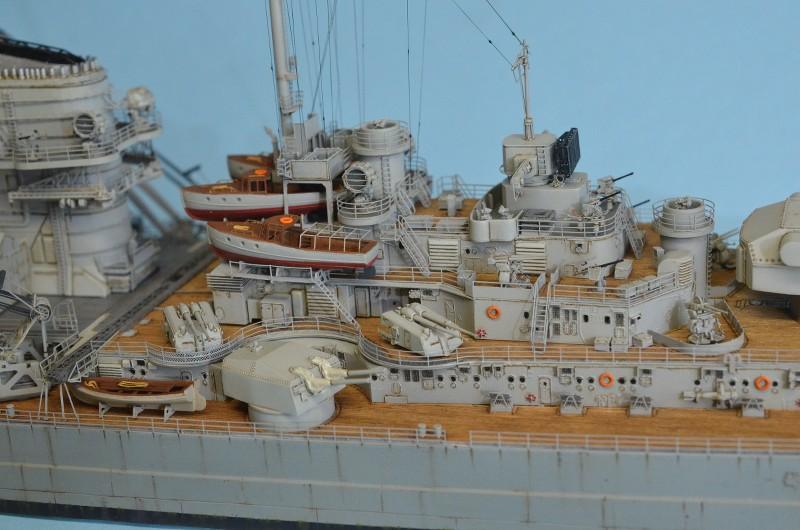 Grande grue 250 t port de Hambourg et Bismarck au 1/350 - Page 16 TM2et6