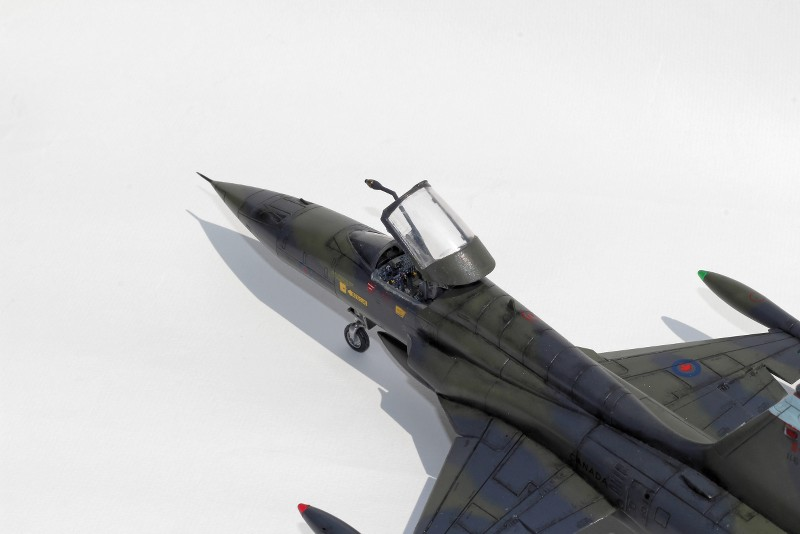 tiger - CF-5A TIGER HOBBIES 1/48 VoMfZf