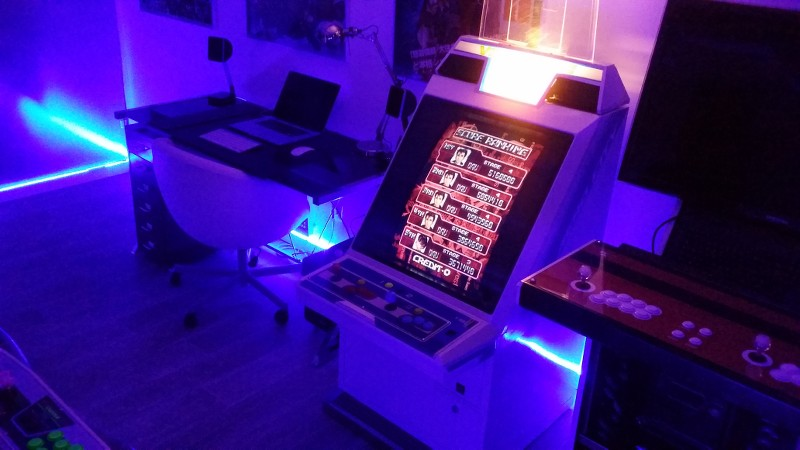 WIP: La Gameroom de Xingothx VwPIN0