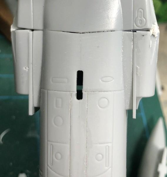 tiger - CF-5A TIGER HOBBIES 1/48 WliDx9