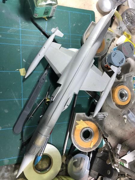 F104 G BATAVE HASEGAWA 1/48  Y7ohDL