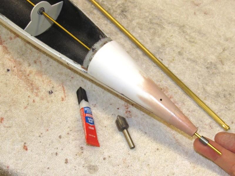 upgrading the SSY 1/96 ALFA kit YPnw11