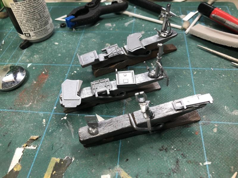 tiger - CF-5A TIGER HOBBIES 1/48 YS5f0w