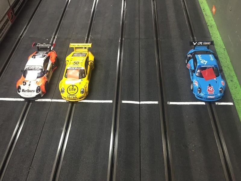 21set2018 - Primavera & Carrera de la Porsche Cup 997 NSR - Clasificación & Fotos. YTVSPA