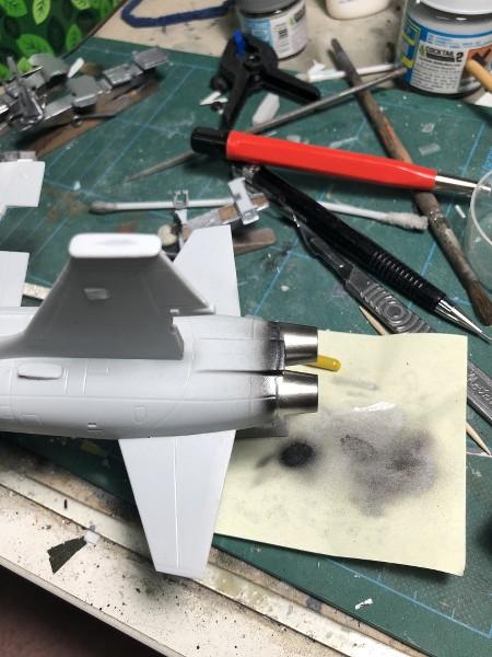 tiger - CF-5A TIGER HOBBIES 1/48 Z0ZCnI