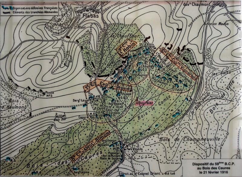 VERDUN - 21 FEVRIER 1916 - 100 ANS BGYrAW