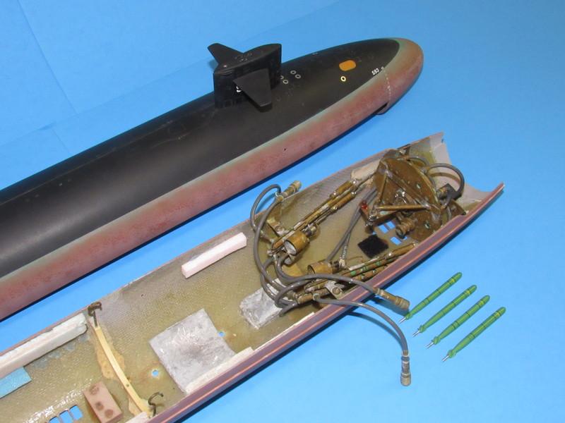 Operating torpedoes.. BKI9bt