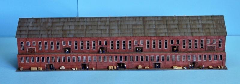 Grande grue 250 t port de Hambourg et Bismarck Revell au 1/350 - Page 9 C9tjrv