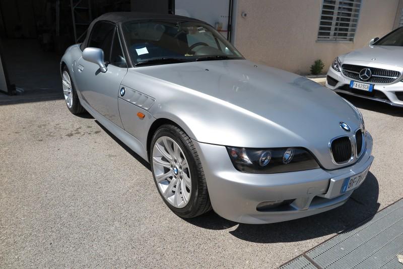 Admin&GiuseppeT vs BMW Z3 1.8 1997  DQjKnM