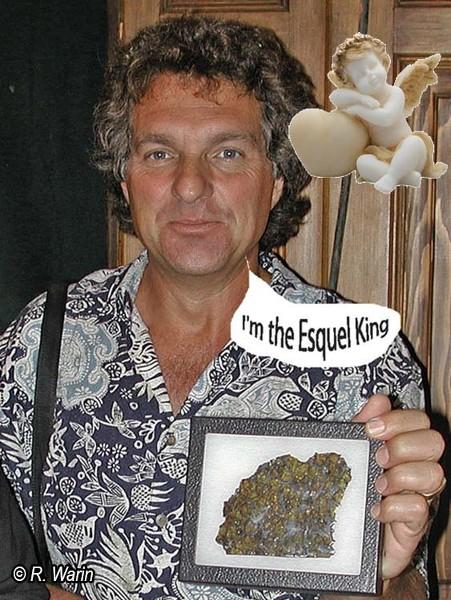 la collection de Bob Haag ... LZGvyG