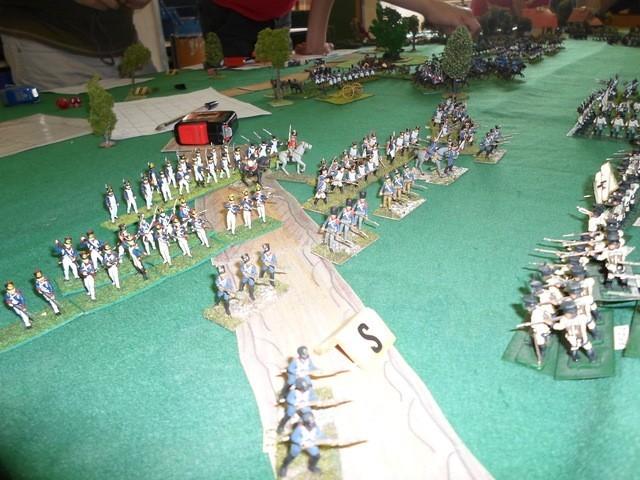 Rapport de la partie du 27 mai. Empire : campagne d'Autriche de 1809 MRAYAV