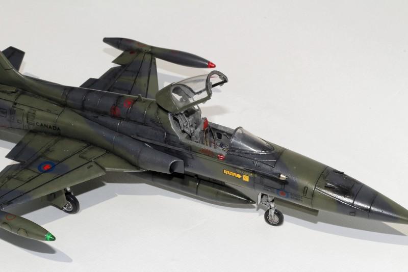 tiger - CF-5A TIGER HOBBIES 1/48 NYgczn