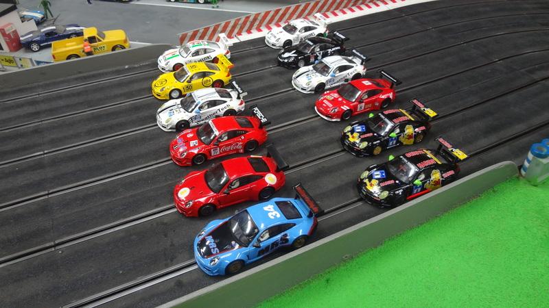 Torneo Porsche 997 NSR - Ronda 02 OTNWal