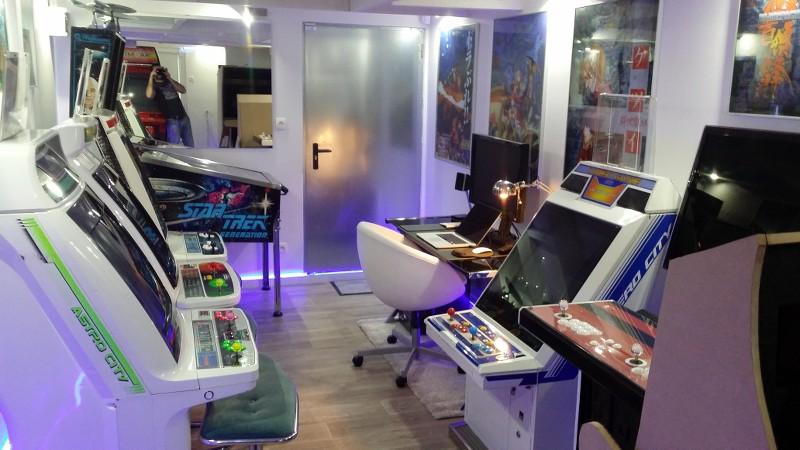 WIP: La Gameroom de Xingothx OaRvSM