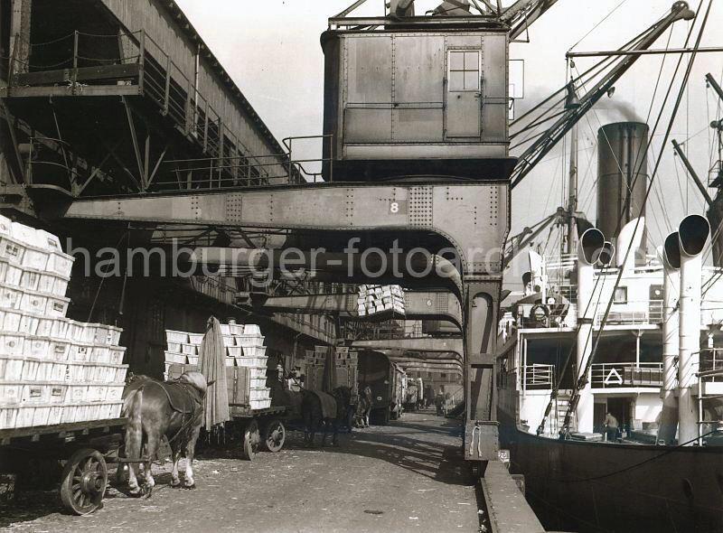 Grande grue 250 t port de Hambourg et Bismarck au 1/350 WgPa6U