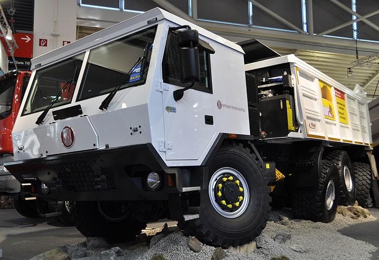 TATRA T815-7 6x6 XgFGSI