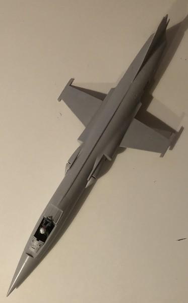 F104 G BATAVE HASEGAWA 1/48  XleM7D