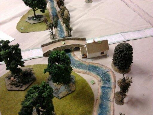 Rapport de combat : La 21ème panzer contre-attaque YMecLh